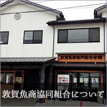 敦賀魚商協同組合について